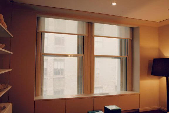 soundproof bedroom windows
