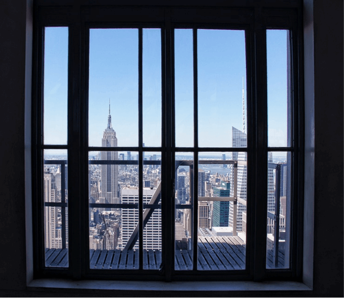 soundproof windows nyc